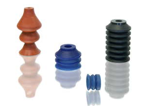 Suction cups LSR